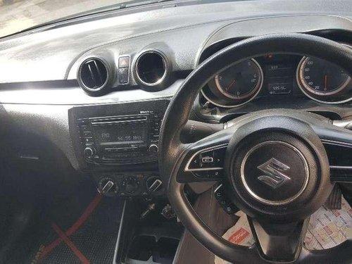 Used 2018 Maruti Suzuki Swift MT for sale in Hyderabad