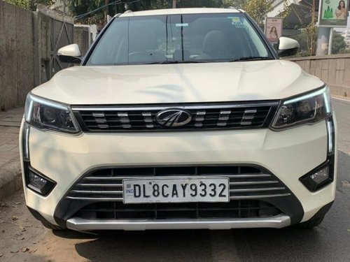 Used Mahindra XUV300 2019 AT for sale in New Delhi -4