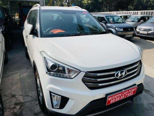 Used Hyundai Creta 2018 AT for sale in Chandigarh
