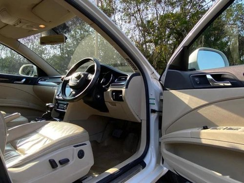 Used 2009 Skoda Superb AT for sale in Hyderabad -3