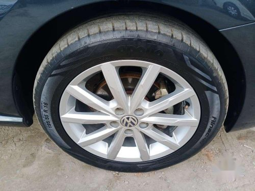 Used Volkswagen Polo 2017 AT for sale in Chandigarh