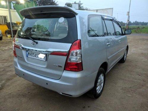 Used 2010 Toyota Innova MT for sale in Nashik