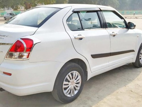 Used 2010 Maruti Suzuki Swift Dzire MT for sale in Kanpur