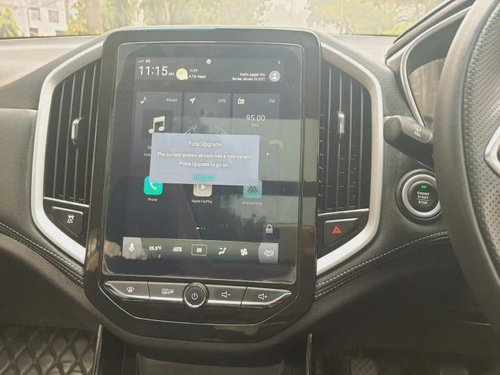 Used 2020 MG Hector MT for sale in New Delhi