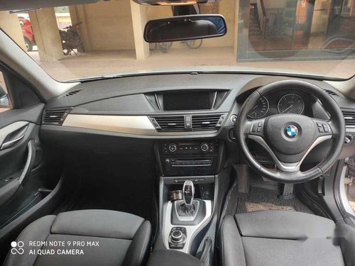 Used 2014 BMW X1 sDrive20d xLine AT for sale in Mumbai