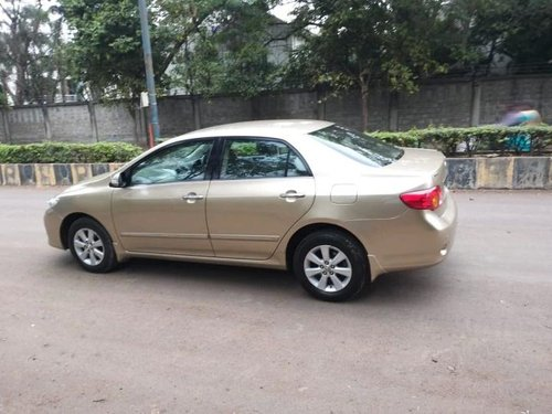 Used Toyota Corolla Altis 2010 MT for sale in Pune