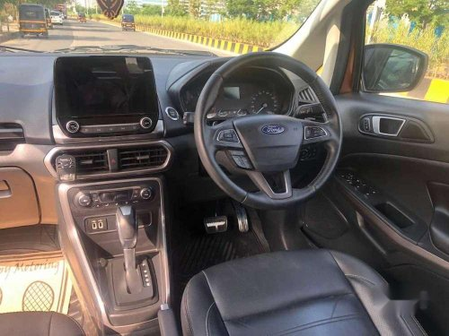 Used 2019 Ford EcoSport AT for sale in Mumbai