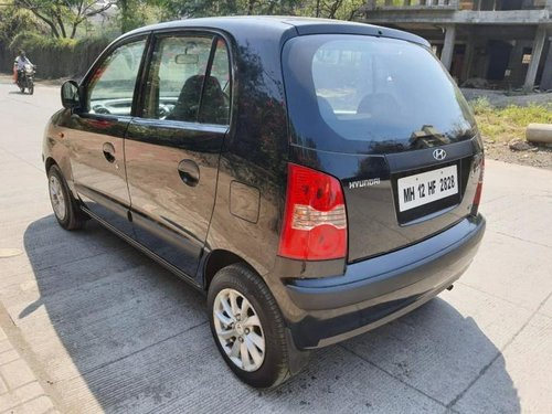 Used Hyundai Santro Xing 2011 MT for sale in Pune