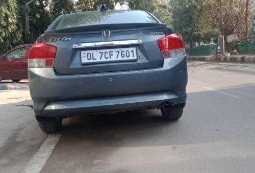 Used 2009 Honda City AT for sale in New Delhi