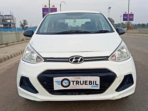 Used Hyundai Xcent 2015 MT for sale in Gurgaon