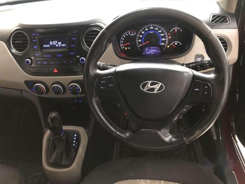 Used 2015 Hyundai Grand i10 MT for sale in Mumbai