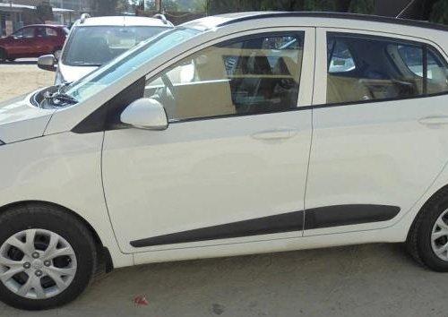 Used Hyundai Grand i10 2016 MT for sale in Jaipur
