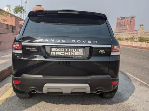 Land Rover Range Rover Sport 3.0 D SE 2014 AT in Lucknow