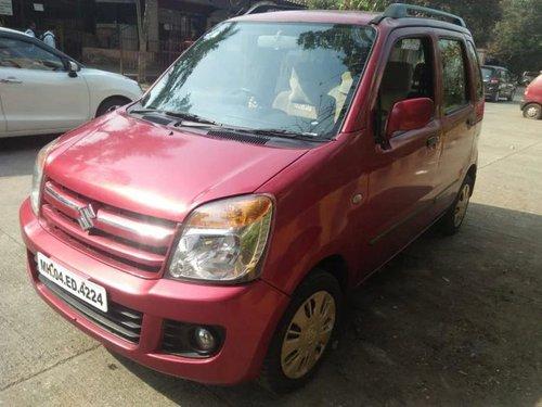 Used Maruti Suzuki Wagon R 2009 MT for sale in Nagpur