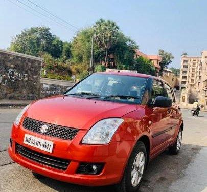 Used Maruti Suzuki Swift VXI 2008 MT for sale in Mumbai