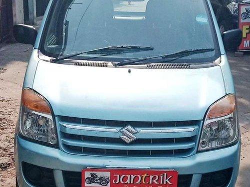 Used Maruti Suzuki Wagon R LXI 2009 MT for sale in Kolkata