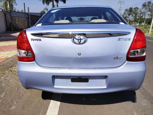 Used 2012 Toyota Etios MT for sale in Sangli