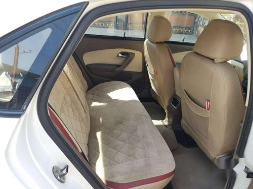 Used 2016 Skoda Rapid AT for sale in Madurai