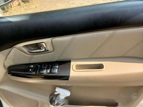 Used Toyota Fortuner 2015 AT for sale in Mumbai