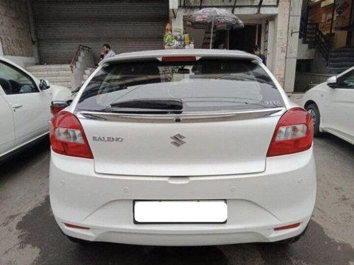 Used 2018 Maruti Suzuki Baleno AT for sale in New Delhi