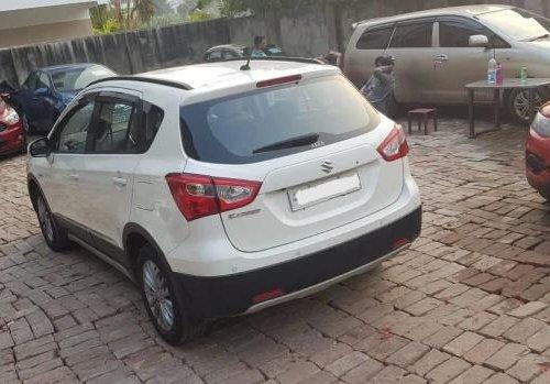Used 2017 Maruti Suzuki S Cross MT for sale in Kolkata