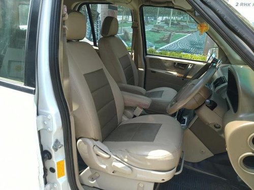 Used 2009 Tata Safari MT for sale in Pune