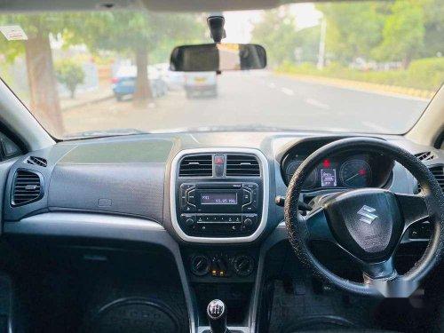 Used 2017 Maruti Suzuki Vitara Brezza MT in Ahmedabad