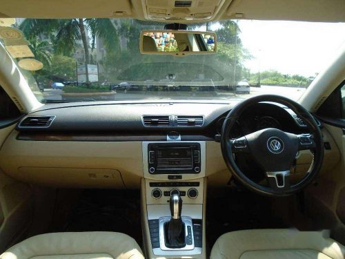 Volkswagen Passat Comfortline DSG 2012 AT for sale in Mumbai