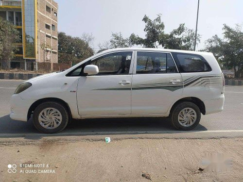 Used 2010 Toyota Innova MT for sale in Lucknow