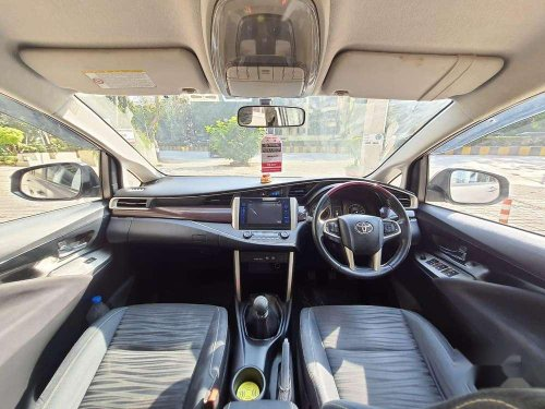 Toyota Innova Crysta 2.4 VX MT 2016 MT for sale in Thane