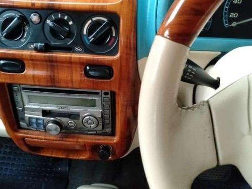 Used Maruti Suzuki Wagon R 2008 AT for sale in Mumbai