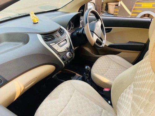 Used Hyundai Eon Magna Optional 2018 MT in Guwahati