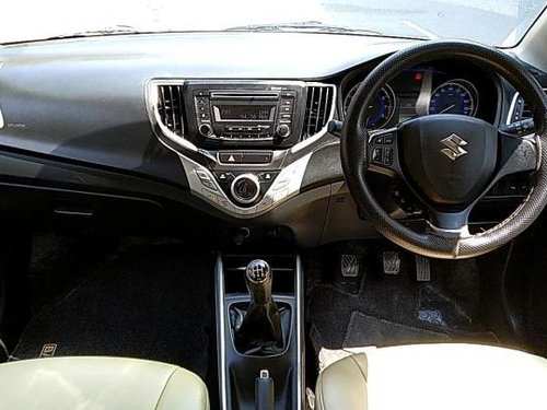 Used 2016 Maruti Suzuki Baleno MT for sale in Bangalore