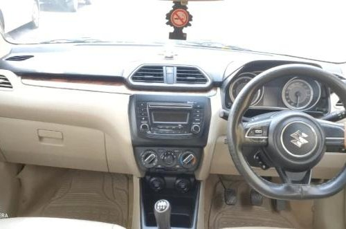Used 2018 Maruti Suzuki Dzire MT for sale in Mumbai