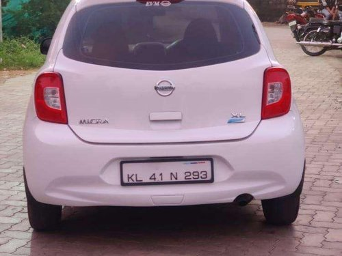 Used 2017 Nissan Micra MT for sale in Perumbavoor