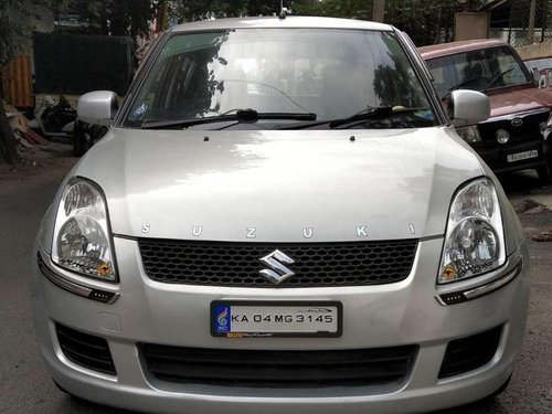 Used Maruti Suzuki Swift 2009 MT for sale in Nagar