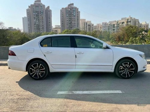 Used 2013 Skoda Superb AT for sale in Mumbai