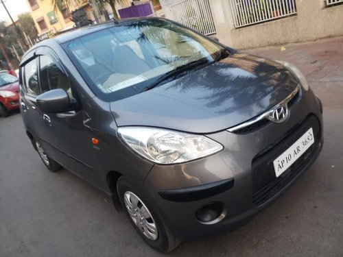 2009 Hyundai i10 Magna AT in Hyderabad