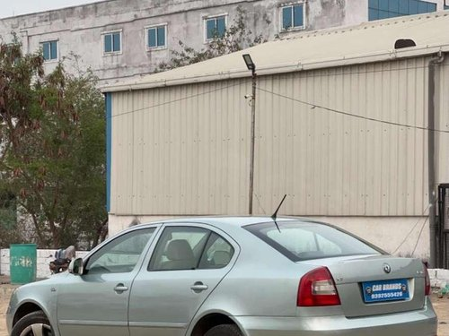 Used 2010 Skoda Laura AT for sale in Hyderabad