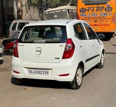 Used Hyundai i10 2012 MT for sale in New Delhi