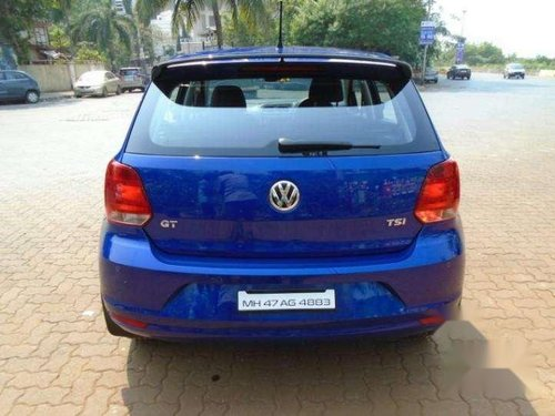 Used Volkswagen Polo GT TSI Sport Edition 2018 AT in Mumbai