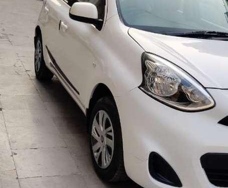 Used 2018 Nissan Micra MT for sale in Ahmedabad