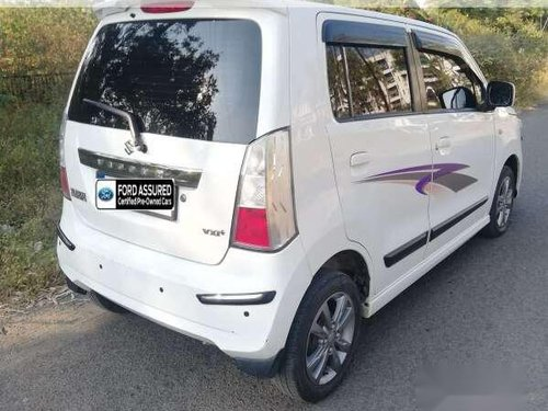 Maruti Suzuki Wagon R Stingray 2017 MT for sale in Aurangabad