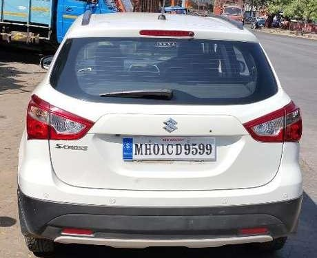 Used Maruti Suzuki S Cross 2016 MT for sale in Nagpur