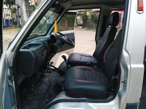 Used 2011 Maruti Suzuki Omni MT for sale in Kolkata