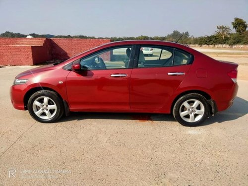 Used 2009 Honda City MT for sale in Faridabad