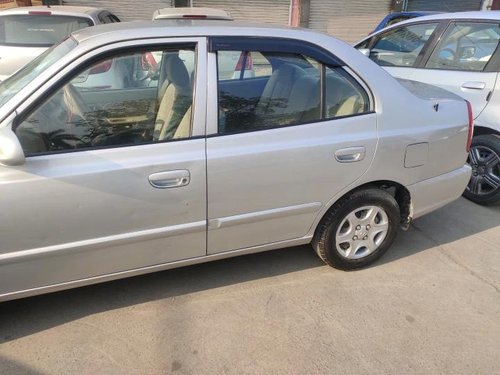 Used 2009 Hyundai Accent MT for sale in New Delhi -4
