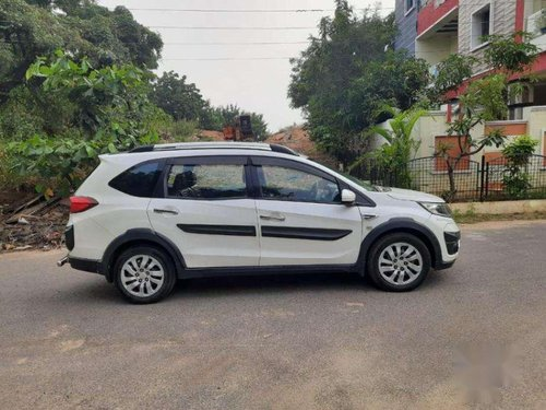 Used 2017 Honda BR-V MT for sale in Secunderabad