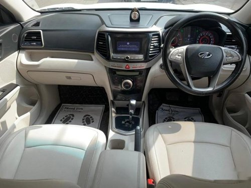 Used Mahindra XUV300 2019 AT for sale in New Delhi -10