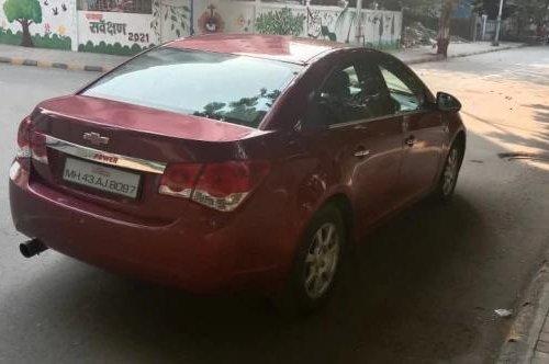 Used Chevrolet Cruze 2012 MT for sale in Mumbai